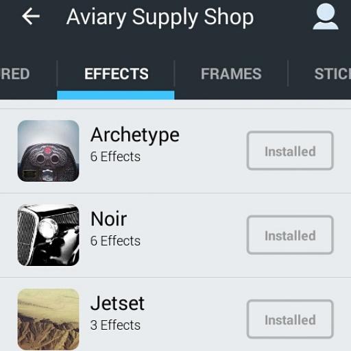 Aviary Adobe