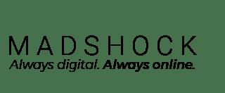 madshock gmail logo
